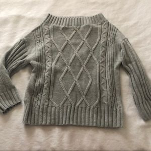 Sweaters - Great of the shoulder sweater